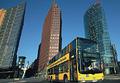 Metropolen Paris und Berlin setzen auf Stadtbusse