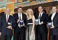MAN Nutzfahrzeuge stellt vier Sieger bei der Leserwahl des ETM Verlags