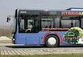 Neue Hybrid-Fahrzeuge für den Personennah- und Güterverteilerverkehr