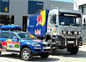 Eröffnung des neu erbauten MAN Truck & Bus Centers Hannover