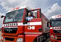 Belgischer Essener Gruppe bestellet mehr als 200MAN TGX